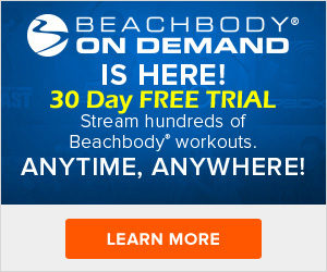 Free Beachbody on Demand Trial