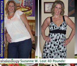 Shakeology Not Only Changed My Attitude, But Also My Life!